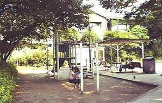 公園スペース貸切