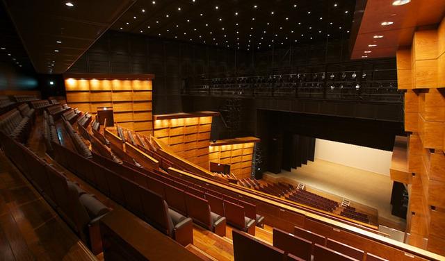 C ホール 東京 フォーラム 国際