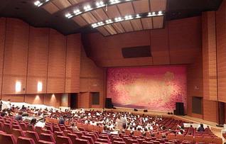 8F大ホール(~1074名)