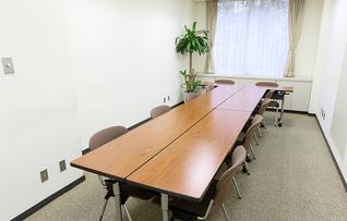 第五会議室/1F(~10名)