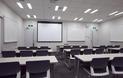 新橋駅から徒歩2分、ラーニングスクエア新橋の貸し会議室の紹介【会議室5-B】