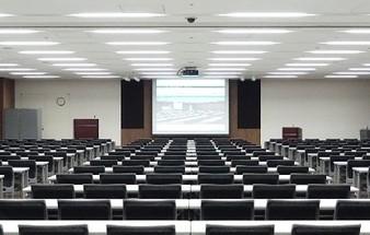 品川フロントビル会議室