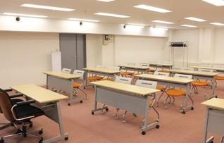 7F貸会議室(~26名)