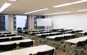 東京銀座の中心地にある銀座キレイヶが丘_本館、会議やセミナーに最適な本館:5F-C(75名)貸し会議室