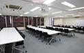 東銀座駅近くにあるGINZA_Uni-Kuカンファレンスルームという貸し会議室は、用途の幅が広い