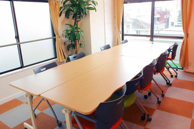 青山タウンヴォイス個室会議室の画像1