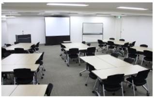 4A会議室(90名収容)