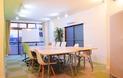青山タウンヴォイス半個室会議室の画像