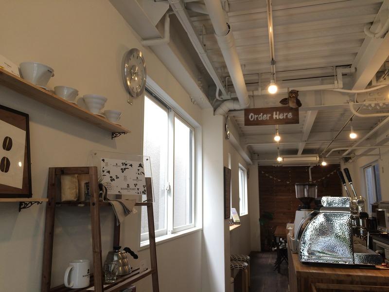 ROUND POINT CAFEの画像