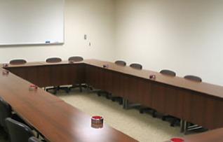 第二貸し会議室A