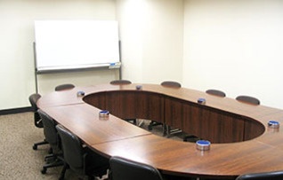 第二貸し会議室B