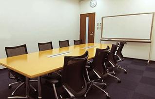B貸し会議室