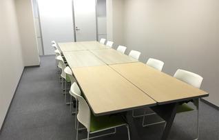 12名用小会議室