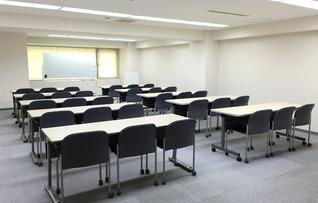 貸し会議室(30名用)