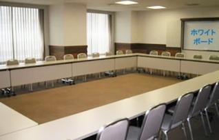 801会議室(~54名)
