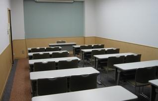 B102会議室(~20名)