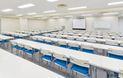 スタンダード会議室_五反田ソニー通り店6階A会議室は、五反田駅から非常に近い貸し会議室でございます。