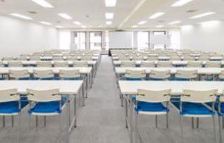 6階B会議室(~63名)