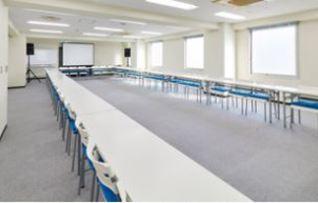 6階E会議室