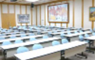 大会議室201(~120名)