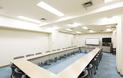 第一貸会議室(36名収容)