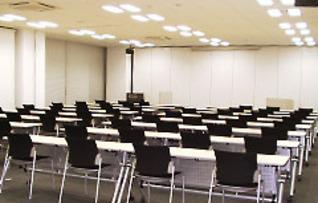 5B貸し会議室(~140名)