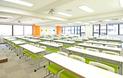 ジーニアスセミナールーム秋葉原のセミナールームは、秋葉原駅徒歩3分のところにある貸し会議室です。