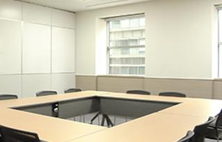 会議室2(~16名)
