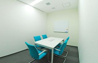 会議室1201(~5名)