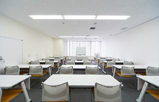 貸し会議室1102(~48名)