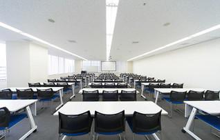 貸し会議室1109(~118名)