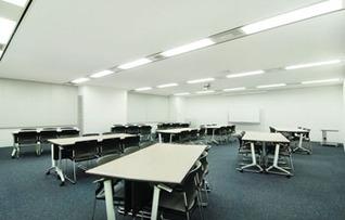 貸し会議室S201(~78名)