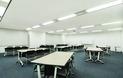 アクセス良好!西新宿駅から徒歩1分の貸し会議室:西新宿大京ビル貸し会議室のS201