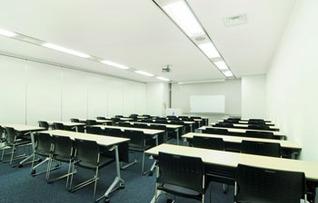 貸し会議室S203(~54名)
