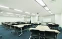 丸ノ内線西新宿駅から徒歩1分の抜群のアクセスの西新宿大京ビル貸し会議室、S202-S203は可動式パーテーションでフレキシブルに対応できる貸し会議室です。