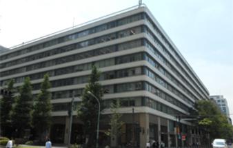 新東京ビル貸し会議室