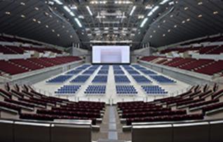 幕張イベントホール(~9000名)