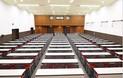 貸し会議室として便利な株式会社損保会館の大会議室