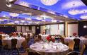 ホテルメトロポリタンにあるカシオペアというレンタルスペースは、池袋駅徒歩2分の好立地です。