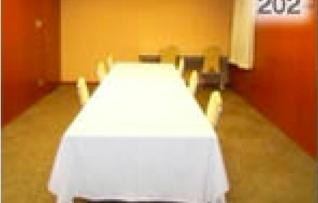 貸し会議室202