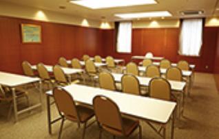 貸し会議室302