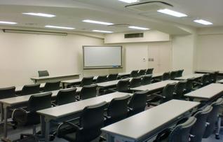 貸会議室302(~36名)