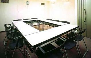 貸会議室B(~12名)