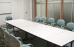 貸会議室-控室
