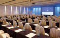 札幌グランドホテルの新緑は、ディナーでも会議でも使えるレンタルスペースです。