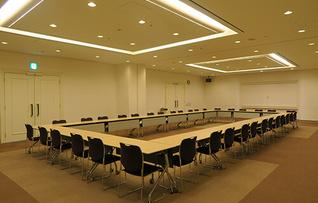 会議室411+412(~144名)