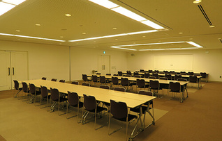 会議室416+417号室