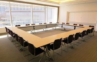 会議室423号室