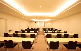 会議室311+312号室