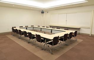 会議室312号室